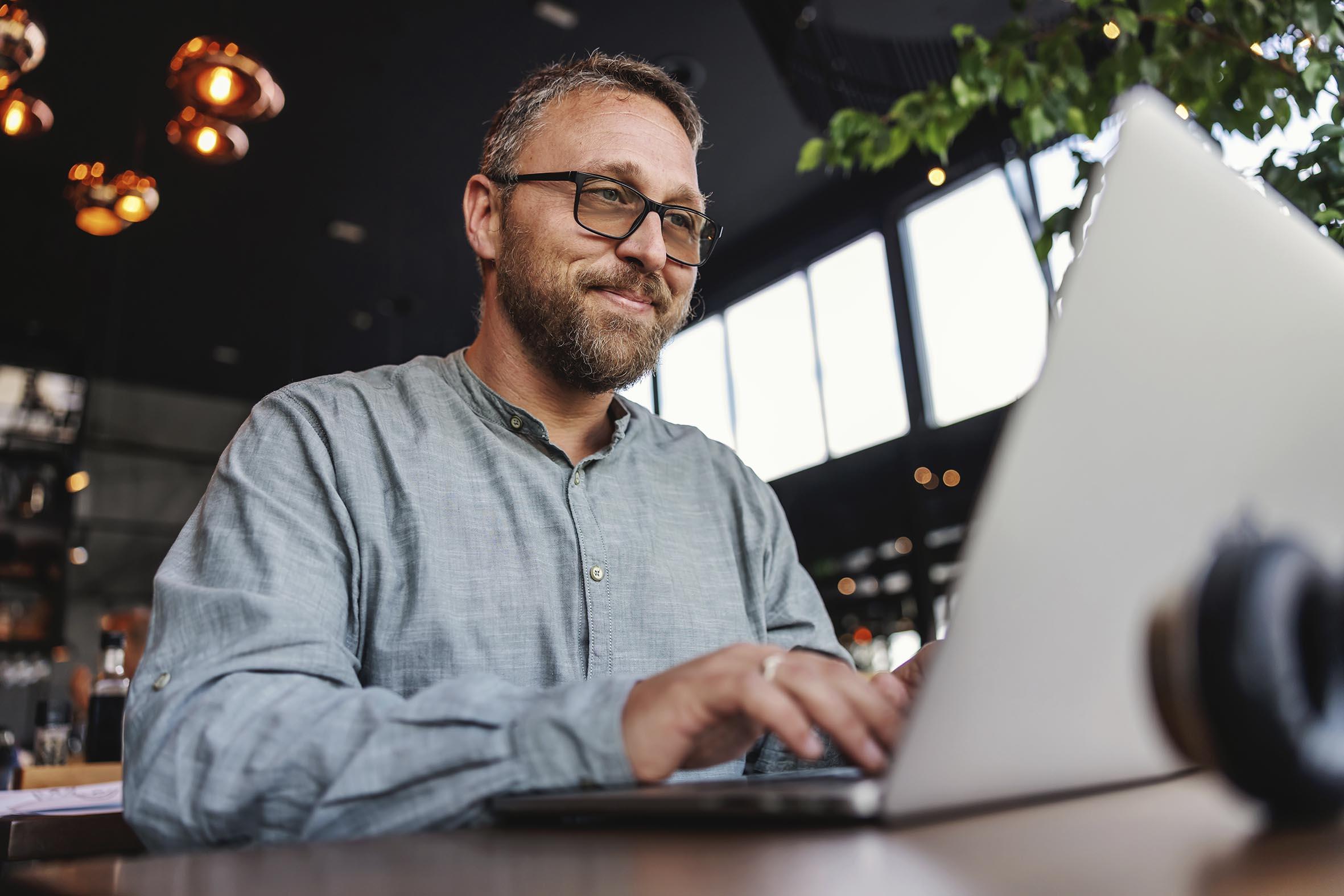 Wie wirkt Achtsamkeit am Arbeitsplatz?